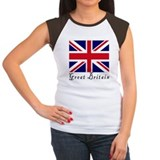Great Britain Tee