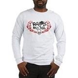 Rugby Bad Ass Long Sleeve T-Shirt