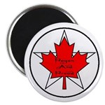 Canadian Pagan Magnet