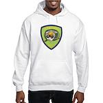 Camp Verde Marshal Hooded Sweatshirt