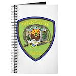 Camp Verde Marshal Journal