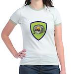 Camp Verde Marshal Jr. Ringer T-Shirt