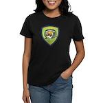Camp Verde Marshal Women's Dark T-Shirt
