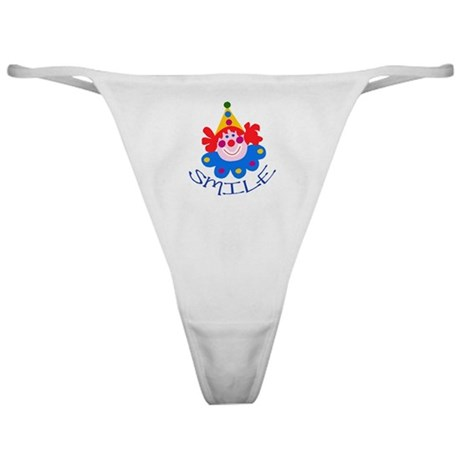 Clown Classic Thong