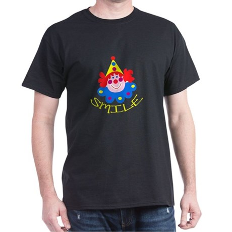 Clown Dark T-Shirt