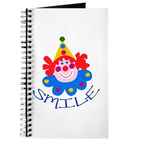 Clown Journal