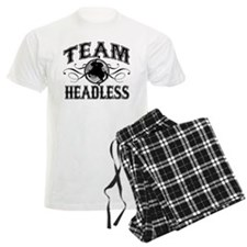 Team Headless Pajamas