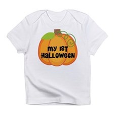 My 1st Halloween Infant T-Shirt