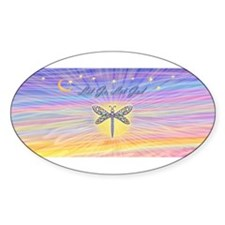 LetGo-Dragonfly (multi) Decal