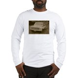 C-10 Chevy truck Long Sleeve T-Shirt