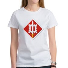 SSI-18th Engineer Brigade Tee