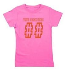 Game Day Girl's Tee