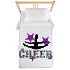 Cheerleader Twin Duvet