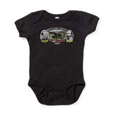 Saylers Creek Baby Bodysuit