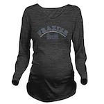 Doctor Sleep (LRD #6) Long Sleeve Maternity T-Shir