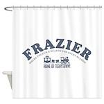 Doctor Sleep (LRD #6) Shower Curtain