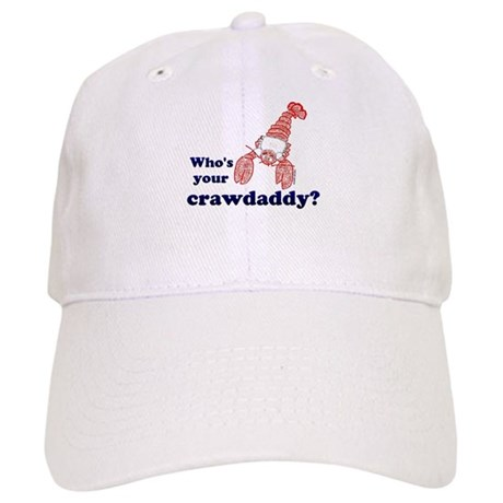 Who's Your Crawdaddy Cap
