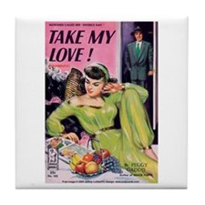 "Coaster - ""Take My Love!"""