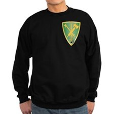 SSI - 42nd Military Police Brigade Sweatshirt