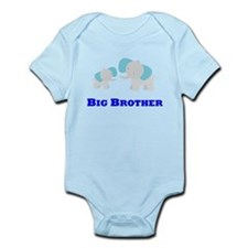 Big Brother Elephant Body Suit