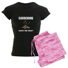 Gardening Therapy Pajamas