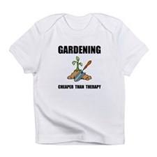 Gardening Therapy Infant T-Shirt