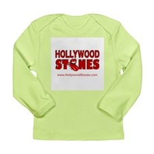 Hollywood Stones Infant Long Sleeve T-Shirt