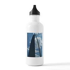 St. Louis Arch Water Bottle