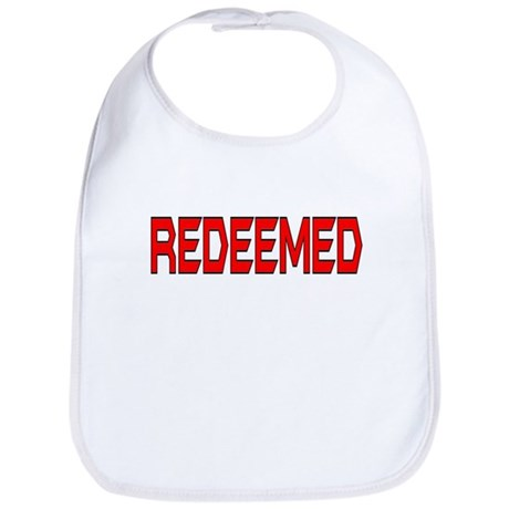 Redeemed Bib
