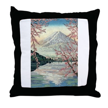 Redeemed Throw Pillow