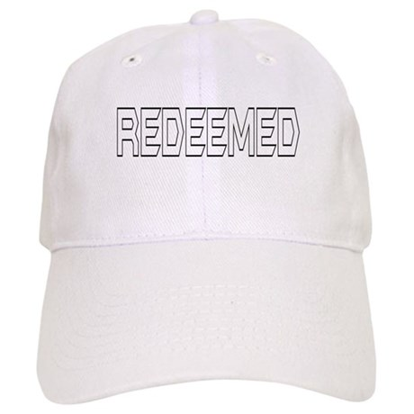 Redeemed Cap