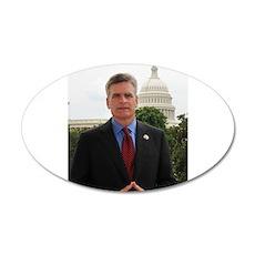Bill Cassidy, Republican US Representative Wall De