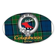 Colquhoun Clan Decal