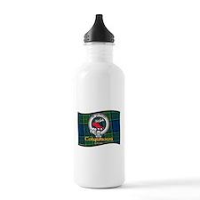 Colquhoun Clan Water Bottle