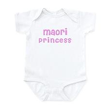 Maori Princess Onesie
