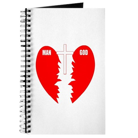 Jesus is the Bridge Journal