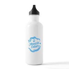 Finnick Odair (glowing) Water Bottle