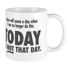 Today Coffee Mugs