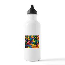Gumballs Water Bottle