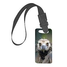 Vulture001 Luggage Tag
