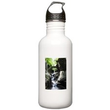 Watkins Glen, NY Water Bottle
