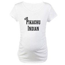 1/16 Pikachu Indian Shirt