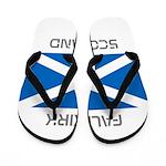 Falkirk Scotland Flip Flops