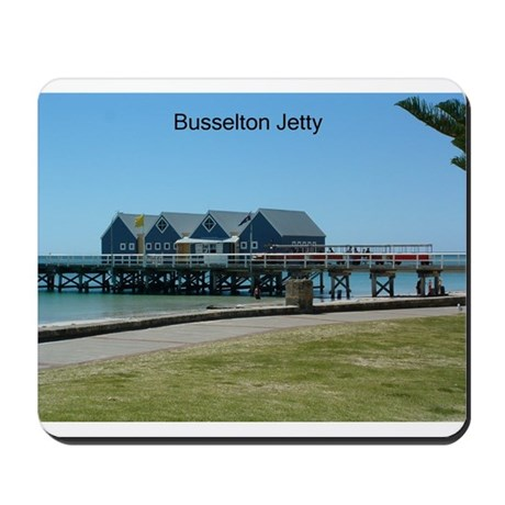 Jetty Interpretive Centre Mousepad