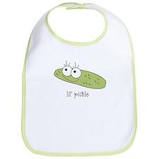Lil Pickle Bib