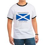 Grangemouth Scotland Ringer T
