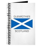 Glenrothes Scotland Journal