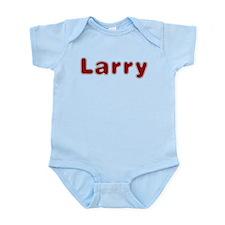 Larry Santa Fur Body Suit