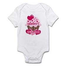 Grammy's Lil' Cupcake Infant Bodysuit