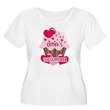 Oma's Lil' Cupcake T-Shirt
